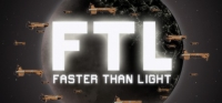 FTL: Faster Than Light Box Art
