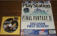 Official U.S. PlayStation Magazine Demo Disc 78 Box Art