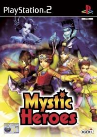 Mystic Heroes Box Art
