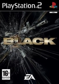 Black Box Art