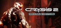 Crysis 2 - Maximum Edition Box Art
