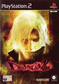 Devil May Cry 2 Box Art