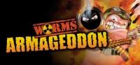 Worms Armageddon Box Art
