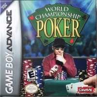 World Championship Poker Box Art