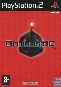 Bombastic Box Art