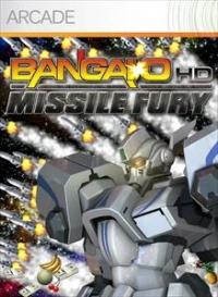 Bangai-O HD: Missile Fury Box Art