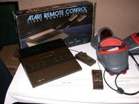 Atari 2700 [NA] Box Art