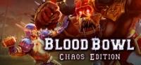 Blood Bowl: Chaos Edition Box Art