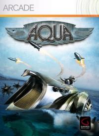 Aqua Box Art