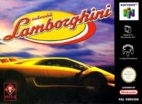 Automobili Lamborghini Box Art