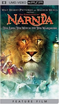 Chronicles of Narnia, The: The Lion, The Witch and The Wardrobe Box Art