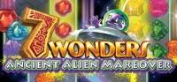 7 Wonders: Ancient Alien Makeover Box Art