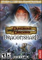 Dungeons & Dragons: Dragonshard Box Art