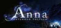 Anna - Extended Edition Box Art