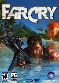 Far Cry Box Art