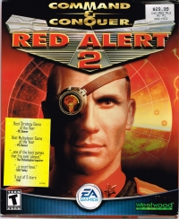 command and conquer red alert manual