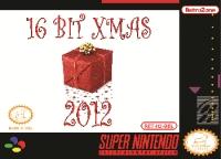 16-Bit Xmas 2012 Box Art