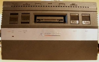 Atari 2600 Jr. (Short Rainbow) Box Art