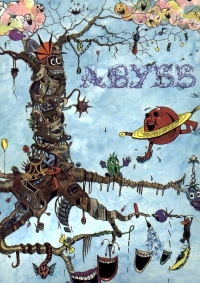 Abyss Box Art