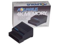Aquarius - 4K Memory Box Art