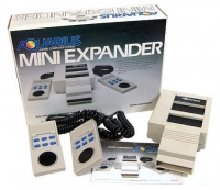 Mini Expander Box Art