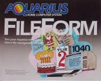 Fileform Box Art