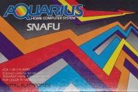 Snafu Box Art