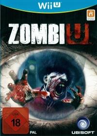 ZombiU [DE] Box Art