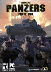 Codename: Panzers: Phase Two Box Art