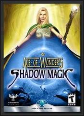 Age of Wonders: Shadow Magic Box Art