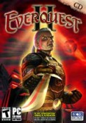 EverQuest II Box Art
