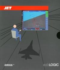 Jet Box Art