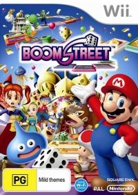 Boom Street Box Art