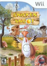 Chicken Shoot Box Art