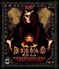 Diablo II: Lord of Destruction Box Art