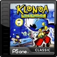 Klonoa: Door to Phantomile Box Art