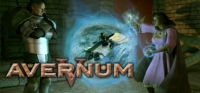 Avernum 5 Box Art