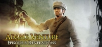 Adam's Venture Episode 3: Revelations Box Art