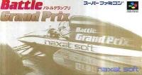 Battle Grand Prix Box Art