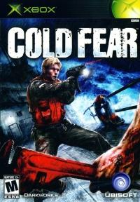 Cold Fear Box Art