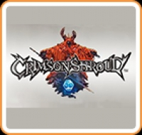 Crimson Shroud Box Art