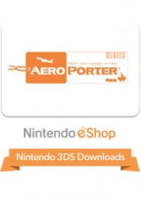 Aero Porter Box Art