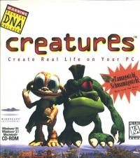 Creatures Box Art