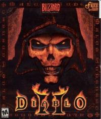 Diablo II Box Art