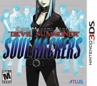 Shin Megami Tensei: Devil Summoner: Soul Hackers Box Art