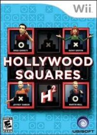 Hollywood Squares Box Art