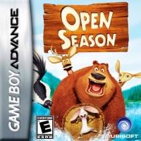 Open Season Box Art