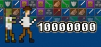 10000000 Box Art