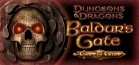 Baldur's Gate: Enhanced Edition Box Art