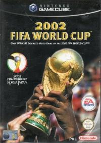 2002 FIFA World Cup Box Art